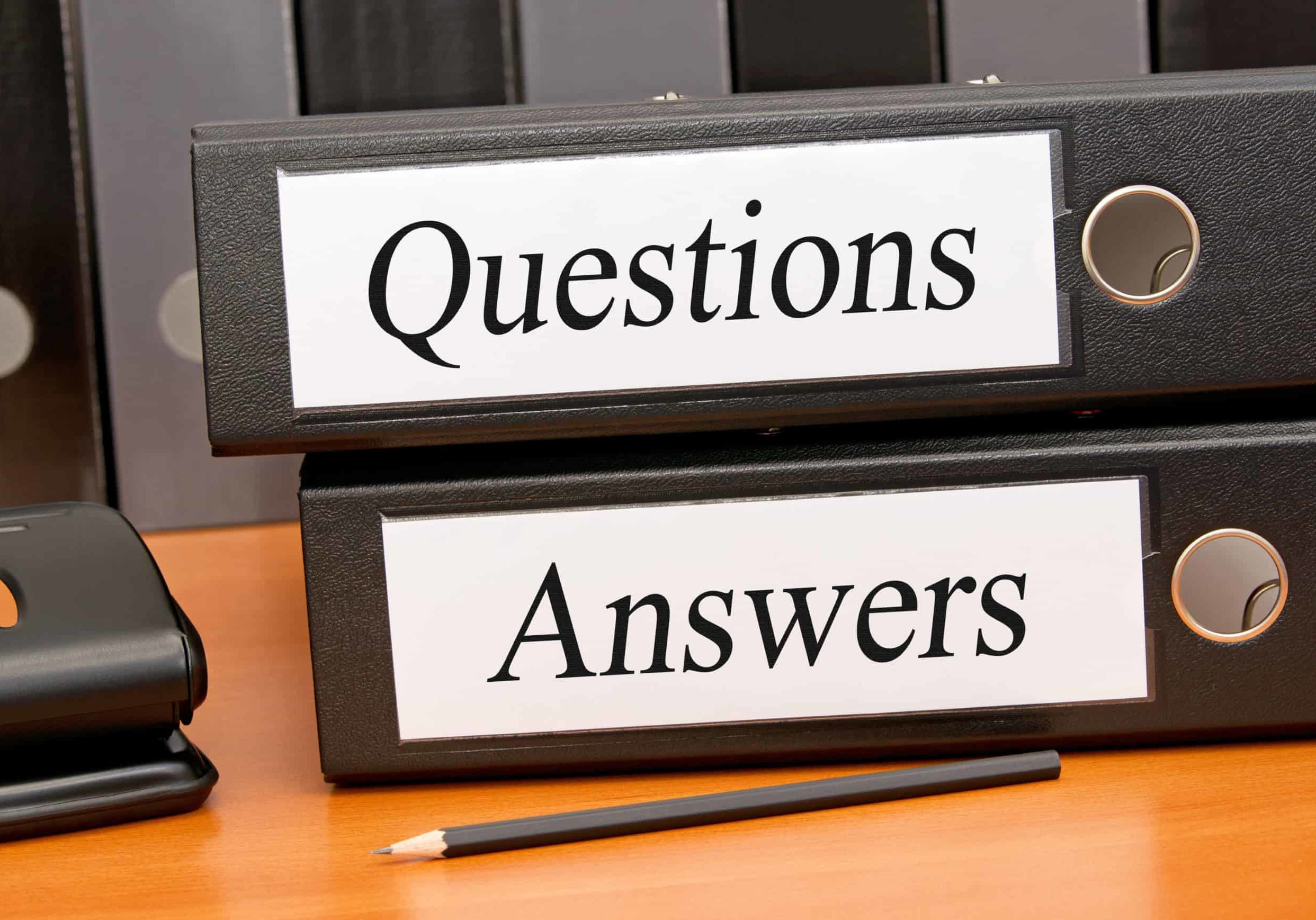 Frequently Asked Questions about (FAQ) SEO link building